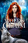 Wolf's Claim (The Royal Heir, #3)