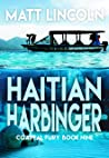 Haitian Harbinger (Coastal Fury Book 9)