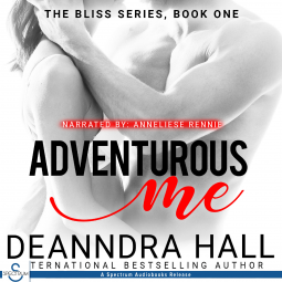 Adventurous Me (Bliss #1)