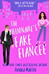 The Billionaire's Fake Fiancée (Billionaires of Manhattan #4)