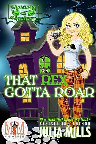 That Rex Gotta Roar