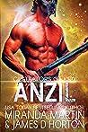 Anzil (Gladiators of Krix #2)