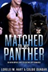 Matched to His Panther (The Dates of Our Lives #3)