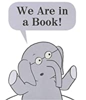 We Are In A Book: kids books ages 3-5