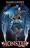 Monster Girl Under My Bed (Master of the Monsterverse, #2)