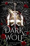 Dark Wolf: Gustav & Zelin's Story (The Curse of the Lycan, #6)