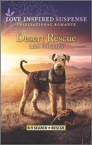 Desert Rescue (K-9 Search and Rescue #1)