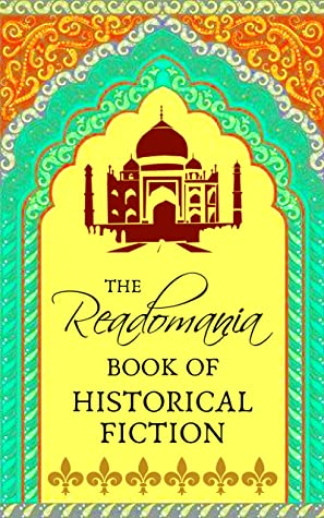 The Readomania Book of Historical Fiction