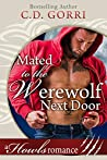Mated To The Werewolf Next Door (Maccon City Shifters #1)