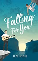 Falling for You (Burlfriends, #2)