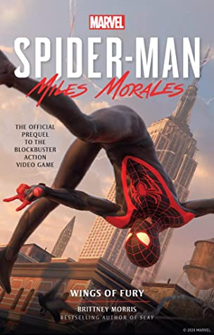 Spider-Man: Miles Morales - Wings of Fury