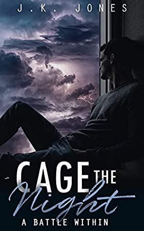 Cage the Night (Weeps Indigo, #2)