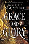 Grace and Glory (The Harbinger, #3)