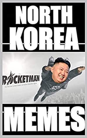 MEAMS: North Korea Meams And Other Cool Danks - Joke Books