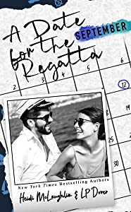 A Date for the Regatta (The Dating Series #9)