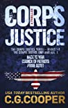 Corps Justice Omnibus Vol. 1 by C.G. Cooper
