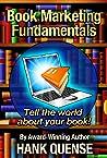 Book Marketing Fundamentals by Hank Quense