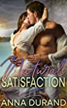 Natural Satisfaction (Au Naturel Trilogy #3)
