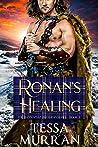 Ronan's Healing (The Bannerman Brothers #2)