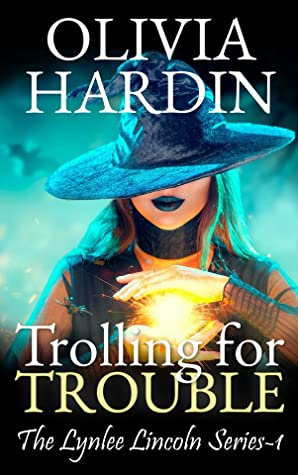 Trolling for Trouble (Lynlee Lincoln, #1)
