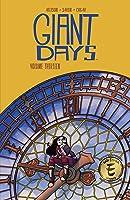 Giant Days, Vol. 13 (Giant Days, #13)