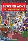De Zwijgende Zwollem (Suske en Wiske, #354)