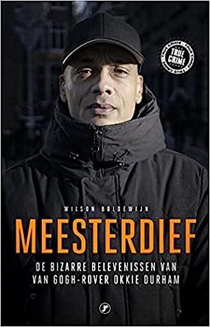 Meesterdief by Wilson Boldewijn
