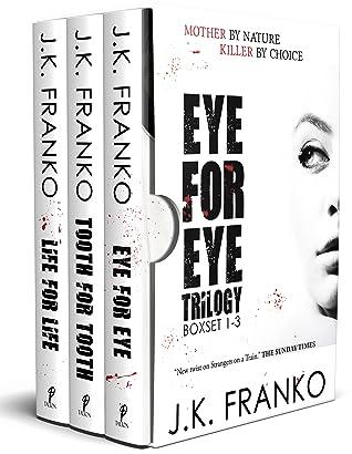 Eye for Eye Trilogy Box Set : Books 1 - 3 (Talion)