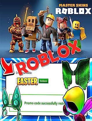 Code Roblox promo
