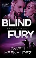 Blind Fury (Men of Steele, #1)