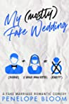 My (Mostly) Fake Wedding (My Mostly Funny Romance #2)