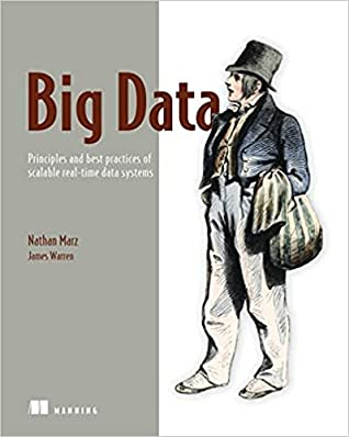 Big Data by Nathan Marz