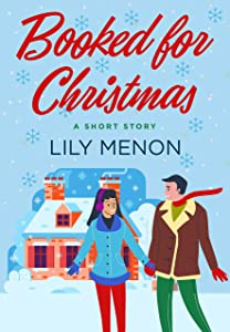 Booked for Christmas: A Short Story