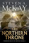 The Northern Throne (Warrior Druid of Britain Chronicles #3)