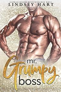 Mr. Grumpy Boss (Alphalicious Billionaires Boss #1)