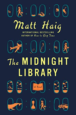 The Midnight Library by Matt Haig