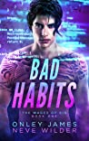 Bad Habits (Wages of Sin #1)