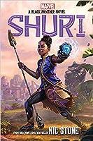 Shuri: A Black Panther Novel (Marvel) (1)