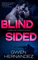 Blindsided (Men of Steele, #3)