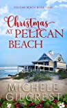 Christmas At Pelican Beach (Pelican Beach #4)