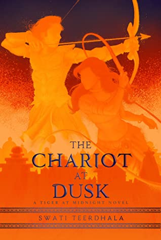 The Chariot at Dusk (The Tiger at Midnight Trilogy, #3)
