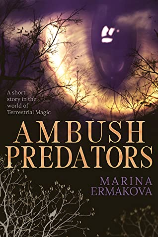 Ambush Predators: A Post-Apocalyptic Urban Fantasy Short Story