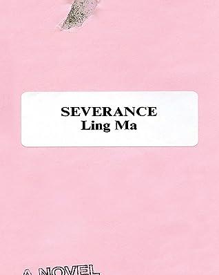 Severance : ling ma (Ebook)
