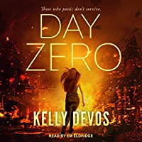 Day Zero (Day Zero Duology, #1)