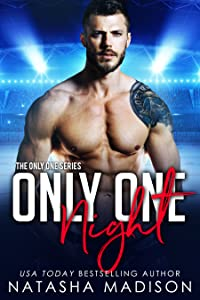 Only One Night (Only One #3)