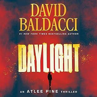 Daylight (Atlee Pine, #3)