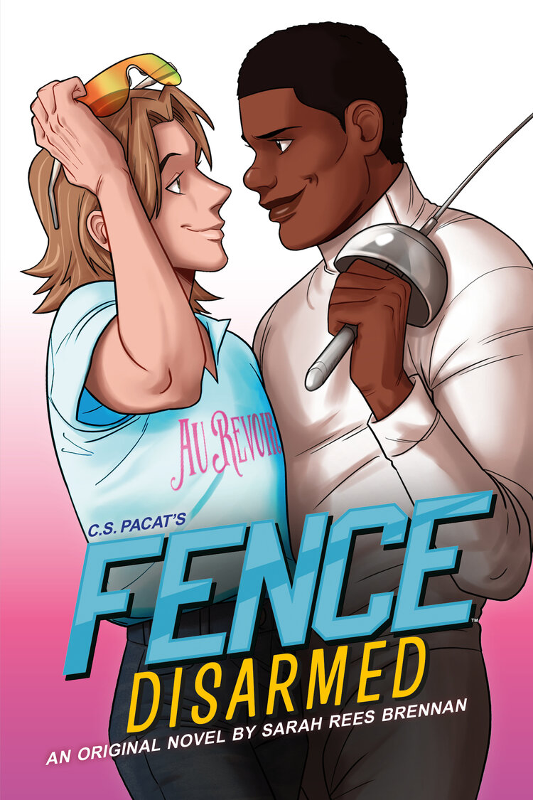 Fence: Disarmed (Fence #2)