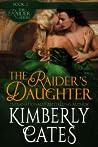 The Raider's Daughter (Raiders, #2)