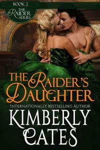 The Raider's Daughter (Raiders, #2)