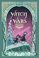 Witch Wars: Witches of Orkney, Book 3